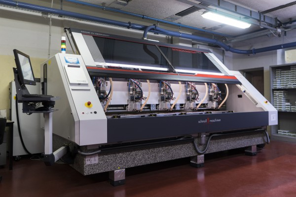 Speedmaster HDI 5